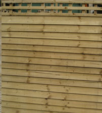 panel fencing 2